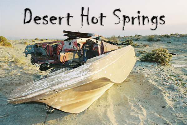 Desert Hot Springs